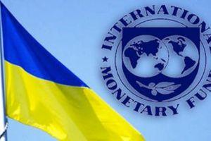 Κίνδυνος για το ουκρανικό πρόγραμμα του ΔΝΤ από το χρέος του Κιέβου στη Μόσχα