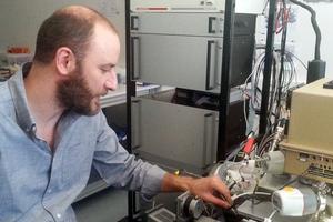Διεθνές βραβείο φυσικής για Έλληνα ερευνητή