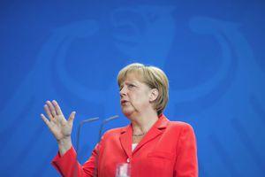 Μέρκελ: Το ΝΑΤΟ θα προστατεύσει τις χώρες της Βαλτικής