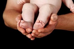 Η ηλικία του πατέρα επηρεάζει την υγεία του παιδιού