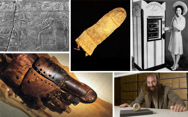 Σύγχρονες ιδέες που οι αρχαίοι χρησιμοποιούσαν ήδη!