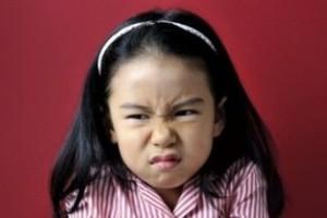 Ο θυμός έχει το ίδιο «πρόσωπο» σε όλον τον κόσμο