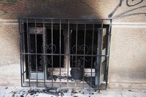 Νεκρή από πυρκαγιά σε διαμέρισμα στην Κυψέλη