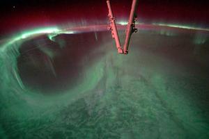 Αστροναύτης βγάζει ονειρικές φωτογραφίες από το διάστημα
