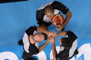 Στην Ευρωβουλή οι ποινές της FIBA