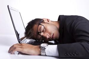 Οχτώ λόγοι που είστε συνέχεια κουρασμένοι