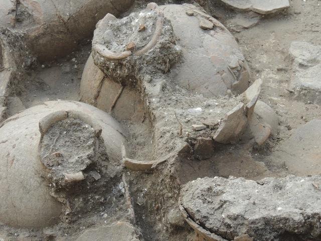 Το αρχαιότερο κελάρι του κόσμου