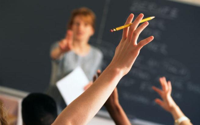 «Καθηγήτρια της χρονιάς» στο Τέξας έκανε στοματικό σεξ σε μαθητή της μέσα στην τάξη
