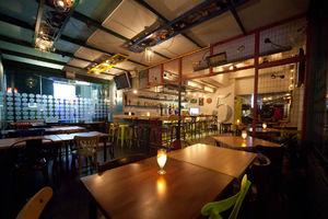 Pentagram: Για παγωμένη μπύρα στο Νέο Ηράκλειο
