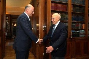 «Επανεκκίνηση της ελληνικής οικονομίας μετά την κίνηση Ντράγκι»