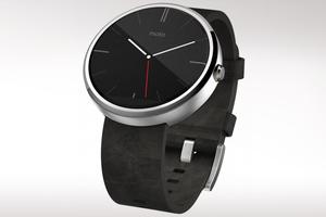 «Έξυπνο» ρολόι με εμφάνιση που ξεγελά