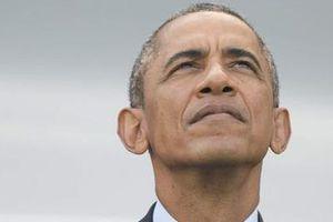 Όταν οι Ευρωπαίοι είδαν ως «ξένο σώμα» τον απεσταλμένο του Ομπάμα