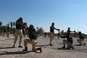 Δημόσια εκτέλεση-σταύρωση νεαρού από τους τζιχαντιστές στη Συρία