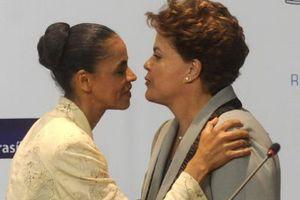 Μειώνεται η διαφορά των υποψηφίων για τις εκλογές της Βραζιλίας