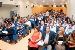Επεισοδιακή η πρώτη συνεδρίαση του Περιφερειακού Συμβουλίου Αττικής