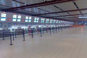 Εκκενώθηκε ο τερματικός σταθμός του αεροδρομίου του Λούτον