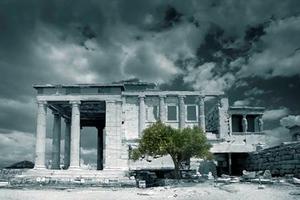 Ταξίδι στο «Περιβόλι της Θεάς Αθηνάς»