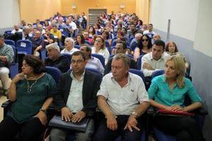 Εξελέγη η Οικονομική Επιτροπή του Περιφερειακού Συμβουλίου Αττικής