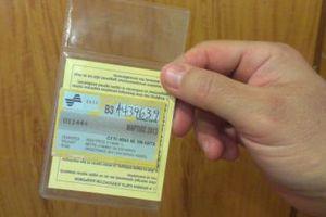 Περισσότερες οι κάρτες απεριορίστων διαδρομών, λιγότερα τα εισιτήρια