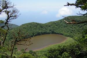 Μετεωρίτης έπεσε στη Νικαράγουα