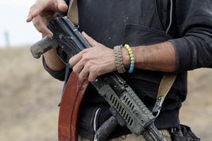Πλήρης κατάπαυση πυρός από 9 Δεκεμβρίου στην Ανατολική Ουκρανία