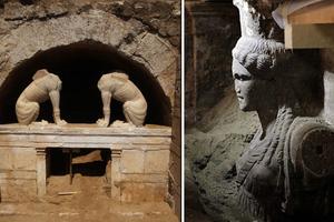 «Από τα μέχρι τώρα στοιχεία δεν προκύπτει πως έχει αποτεφρωθεί ο νεκρός»