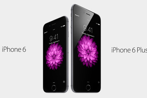 Περισσότερα δεδομένα καταναλώνουν οι χρήστες iPhone 6 Plus