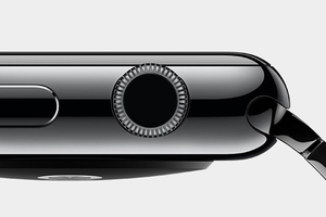 Αυτό είναι το Apple Watch