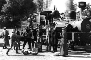 Οι ληστείες τρένων που έμειναν στην Ιστορία