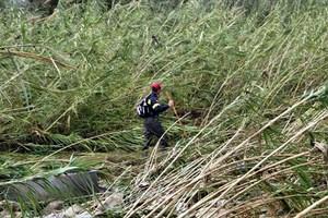 Συνεχίζονται οι έρευνες στα Σφακιά για τον εντοπισμό του Πολωνού τουρίστα