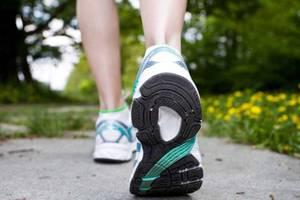 Τι θα συμβεί αν περπατάτε κάθε μέρα για μισή ώρα