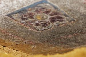 Οι αρχαιολόγοι είδαν τον τρίτο τοίχο