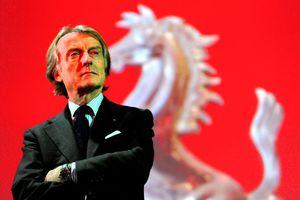 Αντίο στη Ferrari λέει ο πρόεδρός της