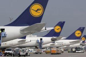 Σε νέα απεργία προχωρούν οι πιλότοι της Lufthansa