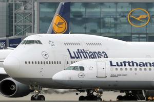 Η Lufthansa ακυρώνει τους εορτασμούς για τα 60ά γενέθλιά της