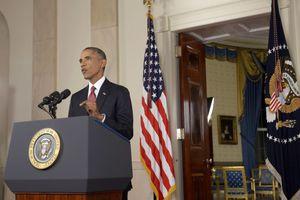 Κόντρα για το μεταναστευτικό νόμο του Ομπάμα