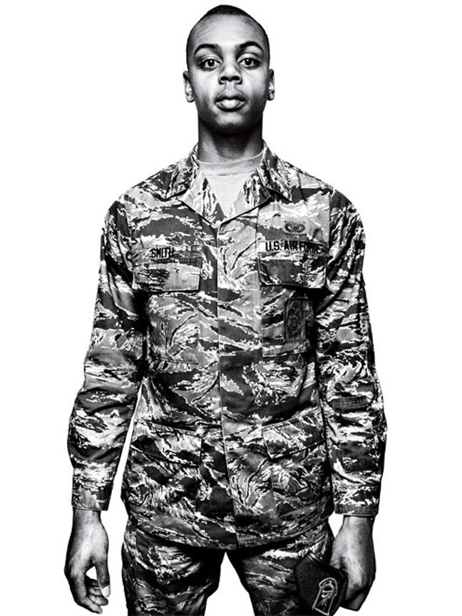 Γκέι σεξ στο στρατό