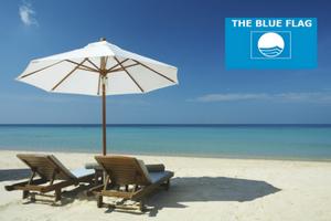 «Γαλάζια σημαία» για δεκατρείς παραλίες της Μαγνησίας
