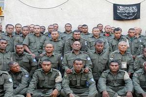Απελευθερώθηκαν οι 45 κυανόκρανοι στα Υψίπεδα του Γκολάν
