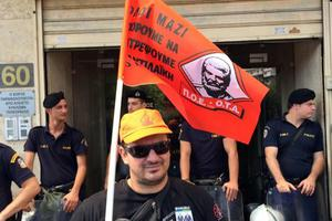 Καταλήψεις δημαρχείων ξεκινά η ΠΟΕ ΟΤΑ