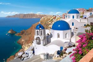 «Η Ελλάδα επιστρέφει ως τουριστικός προορισμός»