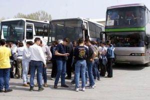 Επείγοντα θέματα μεταφοράς μαθητών