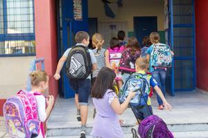 Σοκάρουν τα στοιχεία για τον υποσιτισμό σε σχολεία
