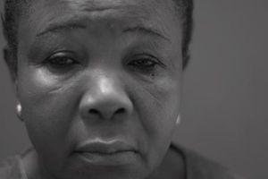 Εκατό δάκρυα για τον ρατσισμό
