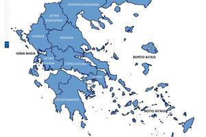 Διαδραστικός χάρτης της Ελλάδας από την ΕΛΣΤΑΤ