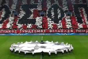 Απαγόρευση μετακινήσεων στα ματς του Ολυμπιακού με τη Ριέκα
