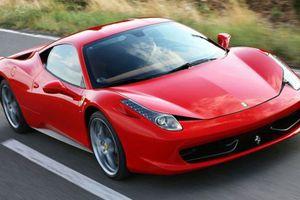 Επετειακό μοντέλο ετοιμάζει η Ferrari