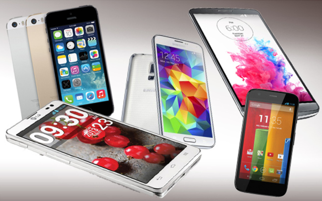 Smartphones για κάθε βαλάντιο