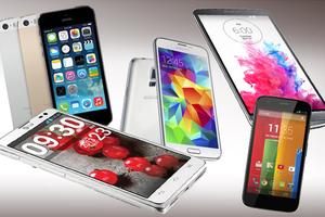 KINHTA mOBILE SMARTPHONE