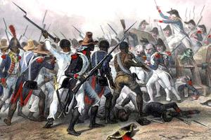 Οι μεγαλύτερες εξεγέρσεις σκλάβων